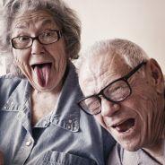 Escolha alguns velhinhos da ficção e te daremos uma série pra assistir com seus avós