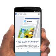 Facebook vai atualizar termos de uso e explicar como a publicidade funciona