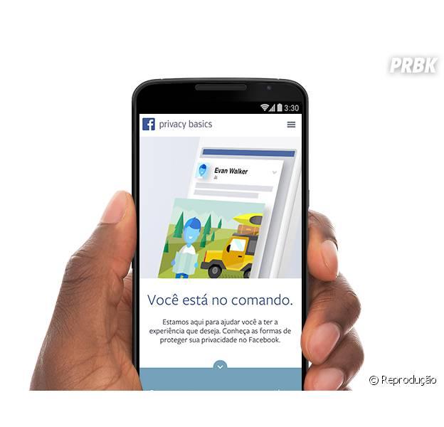 Facebook vai atualizar termos de uso e explica como a publicidade funciona