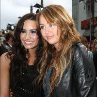 Demi Lovato não é mais amiga da Selena Gomez e revela só falar com Miley Cyrus, dos tempos de Disney
