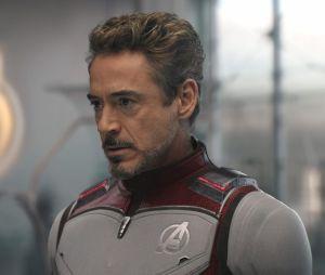 """Tony Stark (Robert Downey Jr.) se juntou uma última vez com os Vingadores em """"Vingadores: Ultimato"""""""