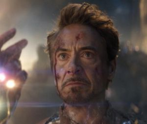 "Tony Stark (Robert Downey Jr.) morreu em ""Vingadores: Ultimato"" salvando o mundo"