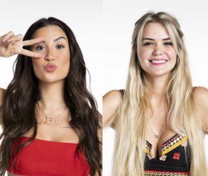 """""""BBB20"""": Boca Rosa e Marcela revelam com quem ficariam do reality, durante live"""