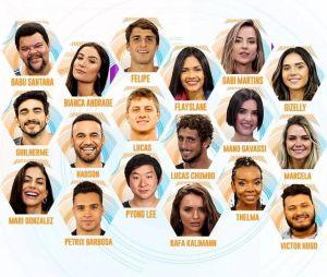 """""""BBB20"""": Boca Rosa e Marcela conversam sobre o reality durante live"""