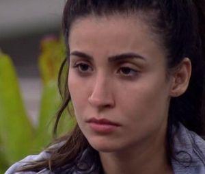 """""""BBB20"""": Bianca diz que, se tivesse entrado solteira, teria beijado Marcela"""