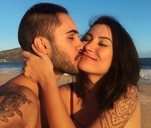 """""""BBB20"""": Boca Rosa entrou no reality namorando o cantor Diogo Melim"""