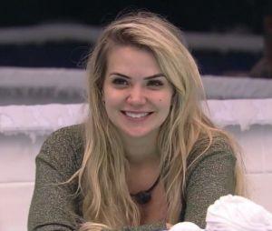 """""""BBB20"""": durante live, Marcela diz que teria ficado com Boca Rosa no reality show"""