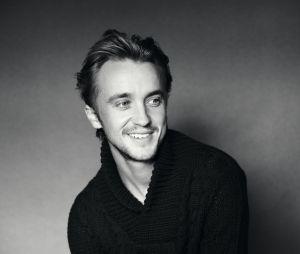 """Tom Felton faz teste das casas de Hogwarts no site do """"Harry Potter"""" e se frusta com resultado"""