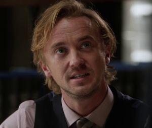 """Relembre as vezes que Tom Felton fez o teste de Hogwarts no site do """"Harry Potter"""" e não caiu Sonserina"""