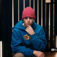 Justin Bieber abre o jogo sobre depressão e revela como foi importante e necessário pedir ajuda
