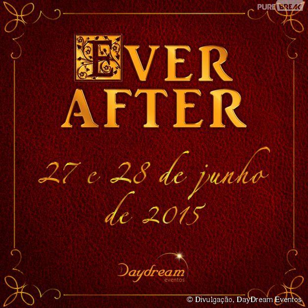 """A convenção """"Ever After"""" vai trazer os atores de """"Once Upon a Time"""" para o Brasil"""