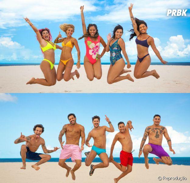 """""""De Férias com o Ex Brasil"""", 6ª temporada: veja as primeiras impressões do Purebreak sobre o primeiro episódio"""