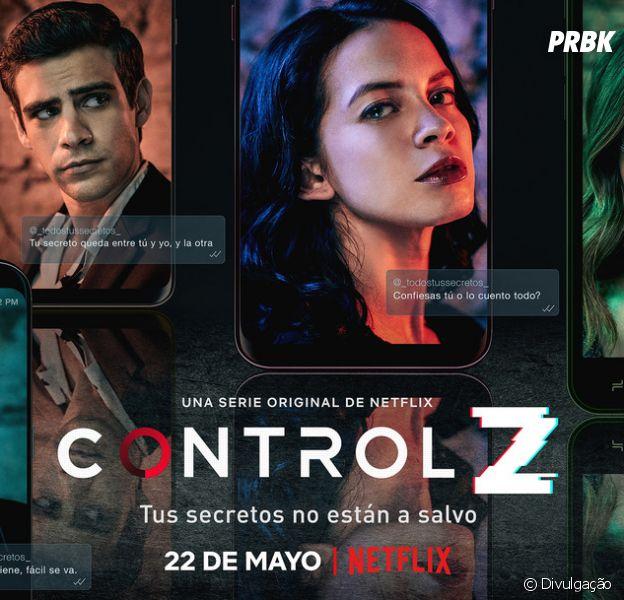 """""""Control Z"""": listamos seis perguntas que todo mundo se fez ao terminar a série da Netflix"""
