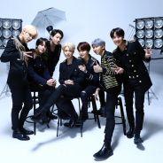 Você é capaz de reconhecer os integrantes do BTS por apenas um detalhe?