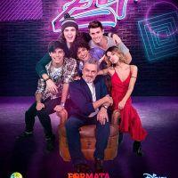 """Série com Manu Gavassi está disponível na Netflix: conheça """"Z4"""""""
