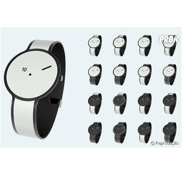 FES Watch é o novo relógio inteligente da Sony