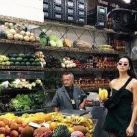 Relembre a história do dia em que Dua Lipa foi às compras em um mercado de Porto Alegre