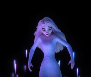 """""""Into the Unknown: Making Frozen 2"""" é a nova série derivada do filme"""