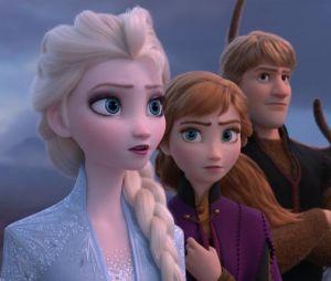 """""""Frozen 2"""": conheça a nova série do filme"""
