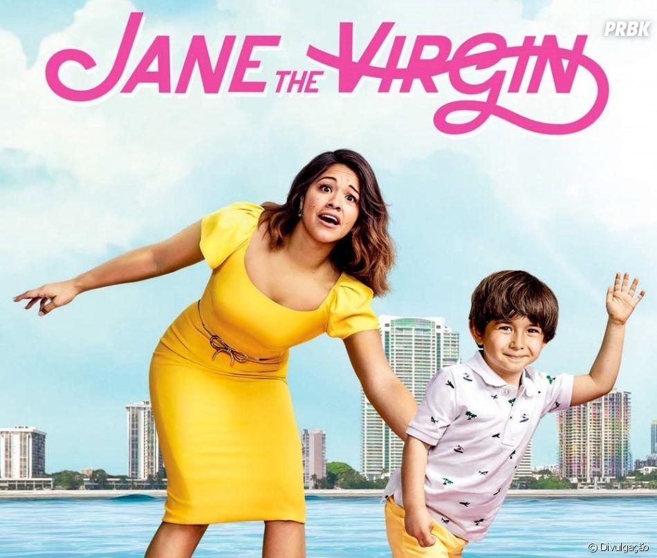 """Quiz revela quem é você em """"Jane the Virgin"""""""