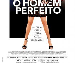 """""""O Homem Perfeito"""": música do Projota quase entrou na trilha sonora do filme"""