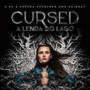 """""""Cursed"""": 10 motivos que vão te deixar com vontade de maratonar a série da Katherine Langford"""