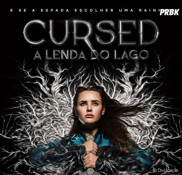 """""""Cursed - A Lenda do Lago"""": 10 motivos para você assistir a nova série da Netflix"""