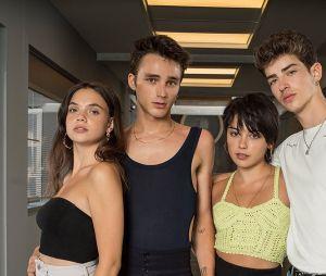 """""""Elite"""": conheça os novos atores da 4ª temporada"""