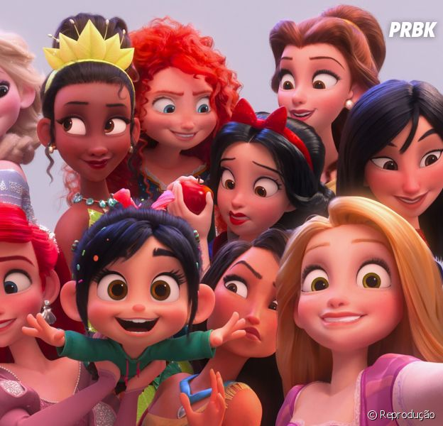 Quiz: escolha uma princisa da Disney e descubra qual faculdade mais combina com você