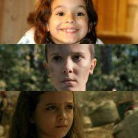 Estes 10 atores eram muito novos quando interpretaram personagens bem pesados