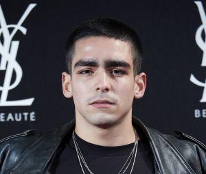 """""""Elite"""" foi o primeiro trabalho como ator doOmar Ayuso"""