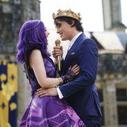 """O Disney Channel vai lançar um curta de """"Descendentes"""" sobre o casamento de Mal e Ben"""