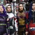 """""""Descendentes"""": curta que Disney Channel irá lançar foi filmado junto com o terceiro filme"""