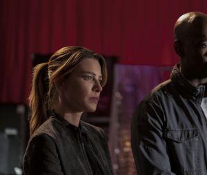 """O 5º episódio da 5ª temporada de """"Lucifer"""" tem a participação da Ivonne Coll, aAlba de """"Jane The Virgin"""""""