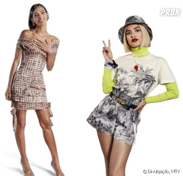 MTV MIAW 2020: Manu Gavassi e Bruna Marquezine irão usar looks inspirados na Britney Spears
