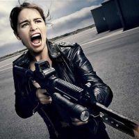 """De """"O Exterminador do Futuro"""": Veja motivos para assistir ao filme, como fotos e primeiro trailer!"""
