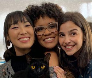 """Série """"As Five"""" mostrará as amigas 6 anos após os eventos finais da novela"""