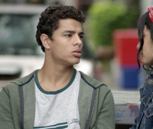 """O que vai acontecer com Tato (Matheus Abreu) e Keyla (Gabriela Medvedovski) após """"Malhação - Viva a Diferença""""?"""