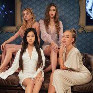 As meninas do Now United se reuniram e lançaram o primeiro clipe presencial depois de meses