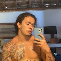 Whindersson Nunes faz tweet sobre saúde mental e preocupa fãs