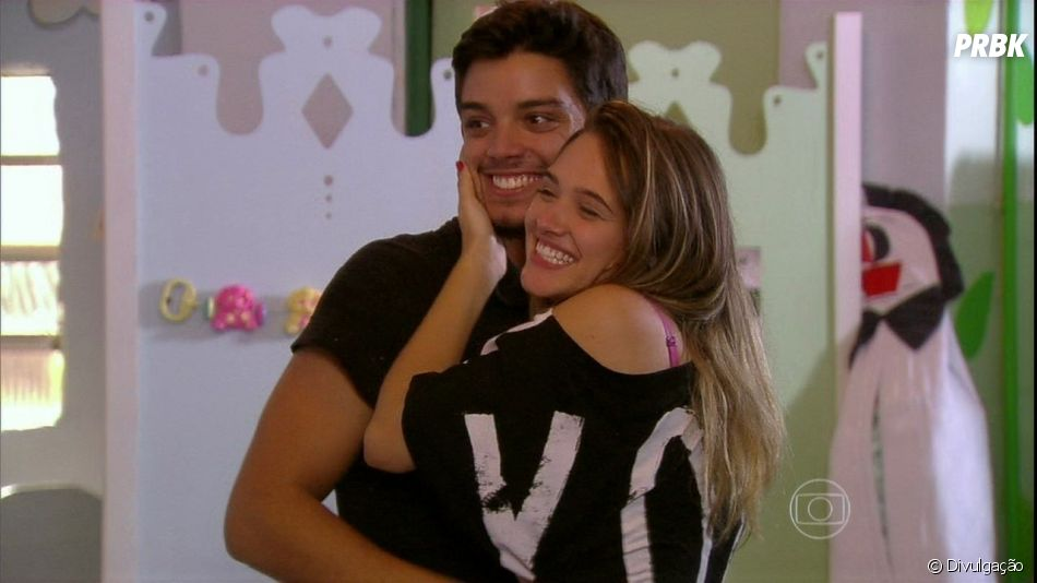 """""""Malhação: Intensa Como a Vida"""" é uma das mais amadas pelos telespectadores: todo mundo lembra de Fatinha (Juliana Paiva) e Bruno (Rodrigo Simas)"""