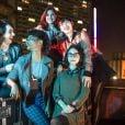 """""""Malhação - Viva a Diferença"""" ganhará um spin-off, chamado """"As Five"""", em novembro de 2020"""