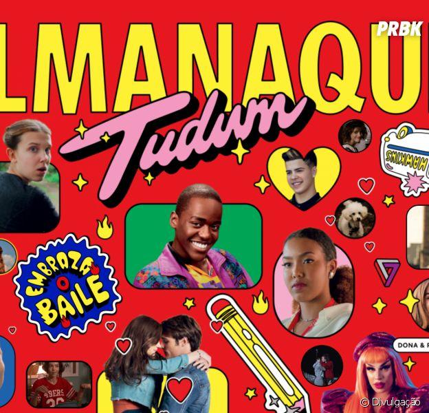 Netflix: 12 curiosidades que você só vê no Almanaque TUDUM