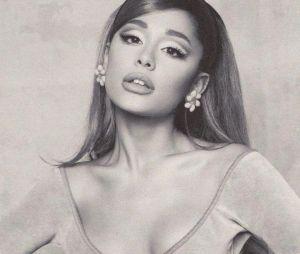 """Ariana Grande anunciou o """"positions"""" de surpresa faltando duas semanas para o seu lançamento"""