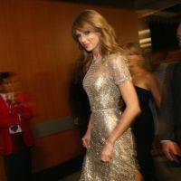 Taylor Swift revela seu presente de aniversário ideal: o fim de fofocas sobre sua vida na mídia!