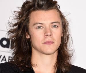 Harry Styles poderia viver galã de filme natalino na Netflix