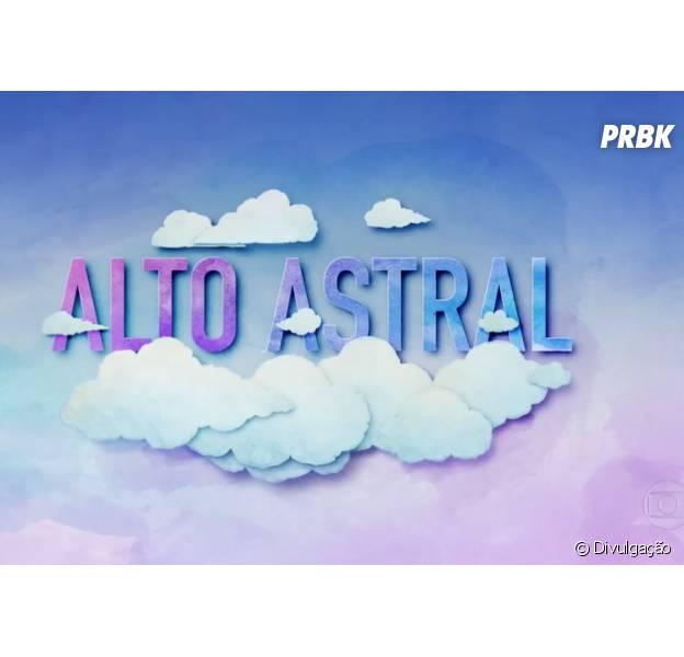 "A trilha sonora de ""Alto Astral"" é sucesso entre o público!"