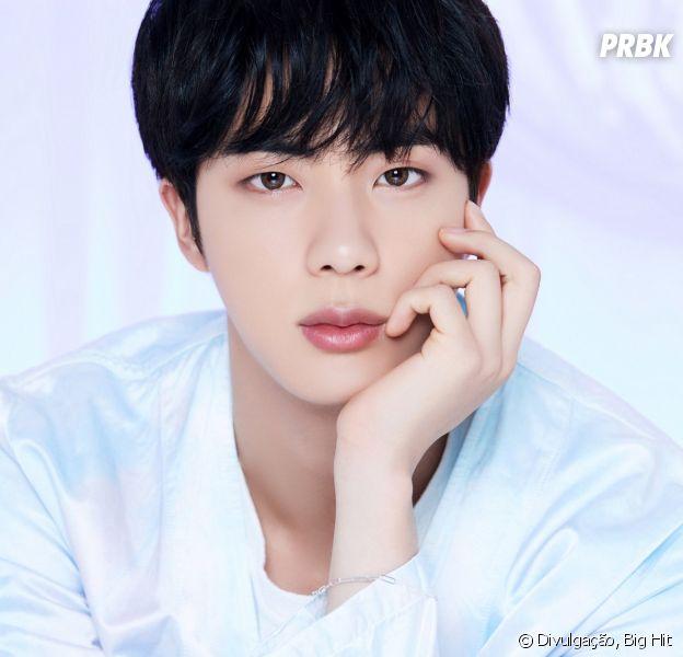 Quiz BTS: você e o Jin combinam? Descubra