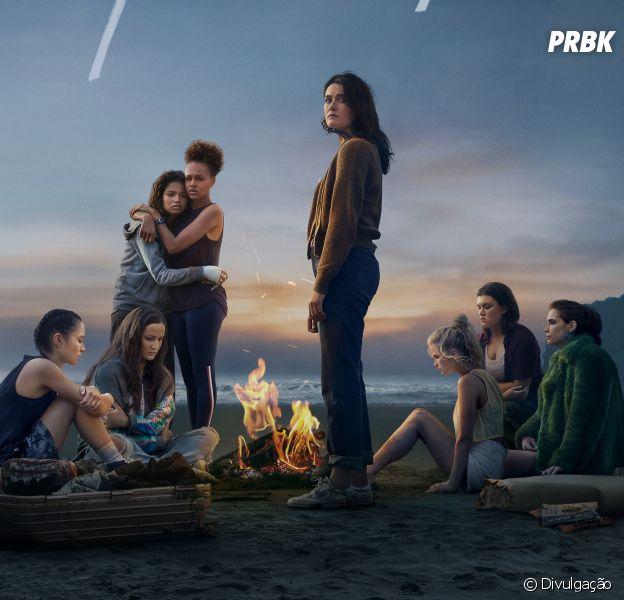 """""""The Wilds"""" é a grande estreia do mês do Amazon Prime Video: série será lançada na próxima sexta (11)!"""