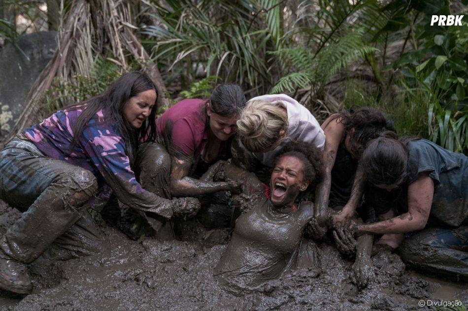 """The Wilds"", do Amazon Prime Video, promete ter muitas reviravoltas"